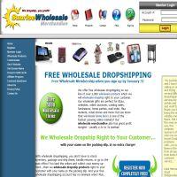 Sunrise Wholesale image